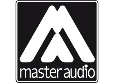 Master audio France